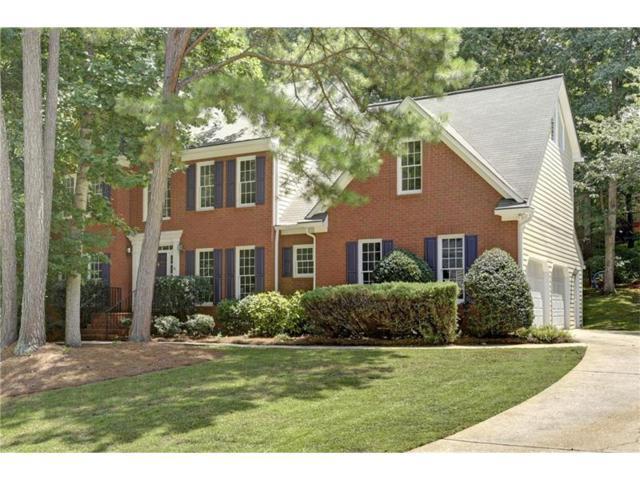 108 SE Stone Gate Way SE, Mableton, GA 30126 (MLS #5883377) :: North Atlanta Home Team
