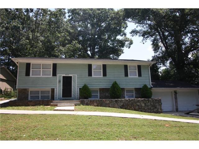 4049 Cedar Ridge Trail, Stone Mountain, GA 30083 (MLS #5883379) :: North Atlanta Home Team