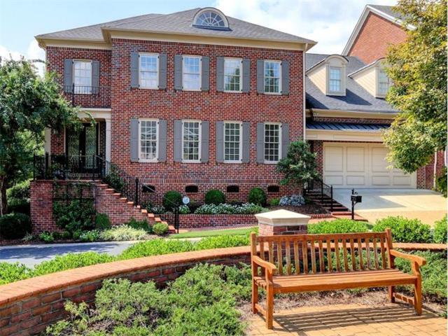 160 Enclave Circle, Atlanta, GA 30342 (MLS #5883382) :: North Atlanta Home Team