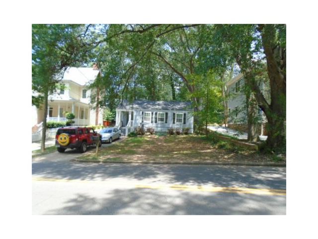 2151 Cambridge Avenue, College Park, GA 30337 (MLS #5883492) :: North Atlanta Home Team