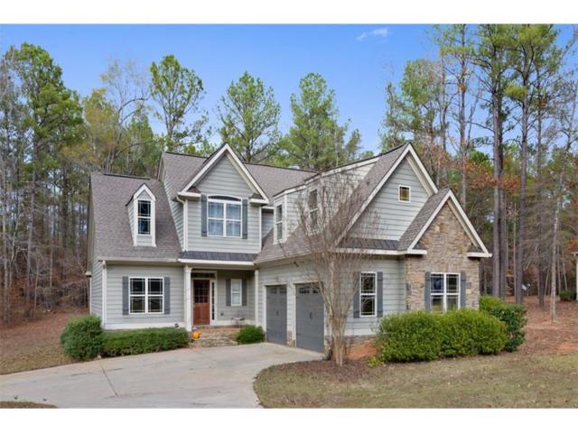 1051 Forest Heights, Greensboro, GA 30642 (MLS #5883499) :: North Atlanta Home Team