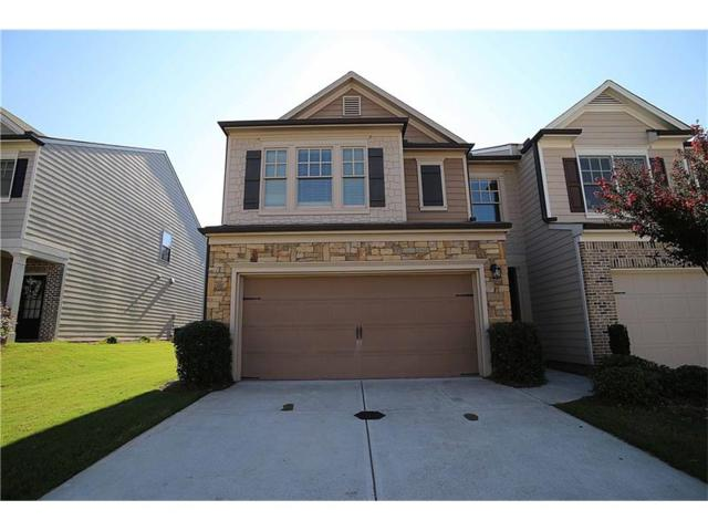 760 Duberry Street, Alpharetta, GA 30004 (MLS #5883508) :: North Atlanta Home Team
