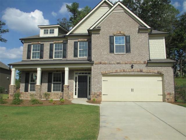 4045 Miramount Overlook, Cumming, GA 30040 (MLS #5883538) :: North Atlanta Home Team