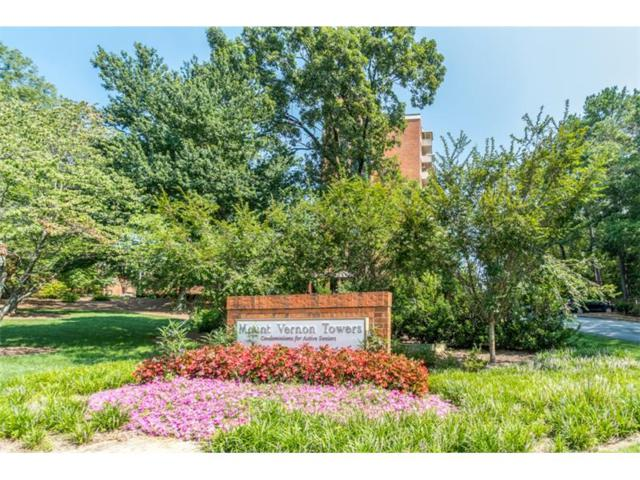 300 Johnson Ferry Road NE B113, Atlanta, GA 30328 (MLS #5883543) :: North Atlanta Home Team