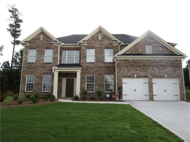 2532 Ozella Place SW, Atlanta, GA 30331 (MLS #5883552) :: North Atlanta Home Team