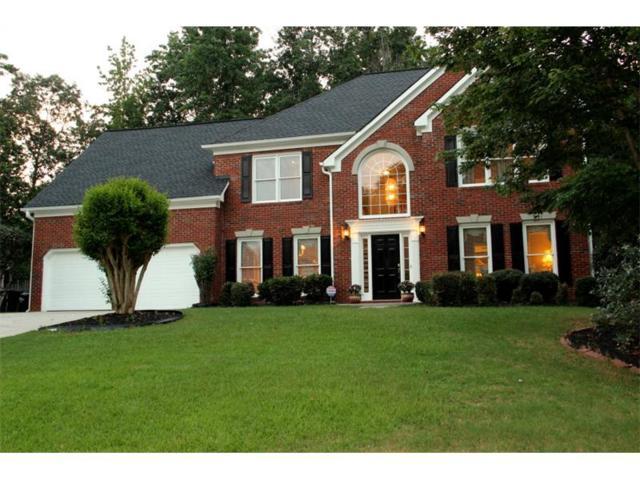 2505 Debidue Court, Acworth, GA 30101 (MLS #5883563) :: North Atlanta Home Team