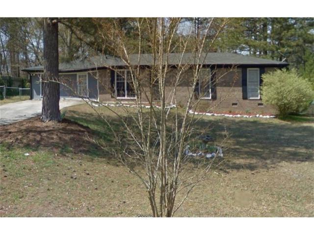 1352 W Stoneybrook Drive, Douglasville, GA 30134 (MLS #5883571) :: North Atlanta Home Team