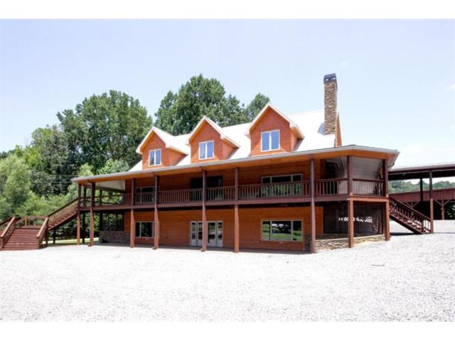408 Stephen Thomas Drive, Talking Rock, GA 30175 (MLS #5883576) :: Carr Real Estate Experts