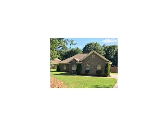 3920 Humphries Hill Road, Austell, GA 30106 (MLS #5883578) :: North Atlanta Home Team