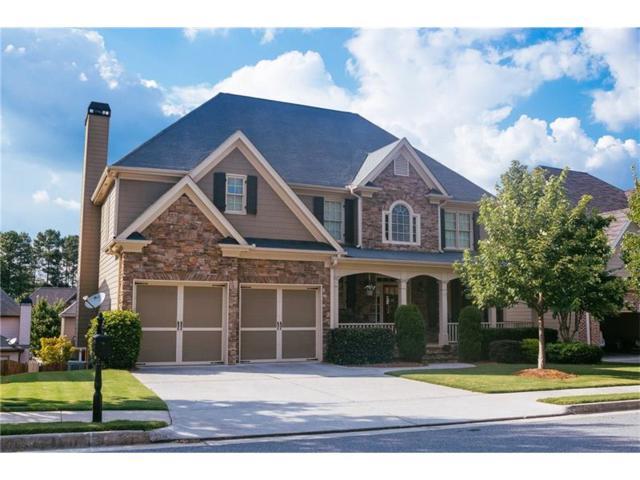 96 Little Barley Lane, Grayson, GA 30017 (MLS #5883592) :: North Atlanta Home Team