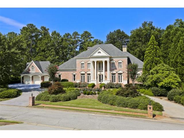 125 Riley Ridge Road, Atlanta, GA 30327 (MLS #5883621) :: North Atlanta Home Team