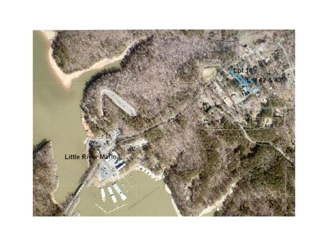 lot 16 Bells Ferry Road, Canton, GA 30114 (MLS #5883634) :: Carr Real Estate Experts
