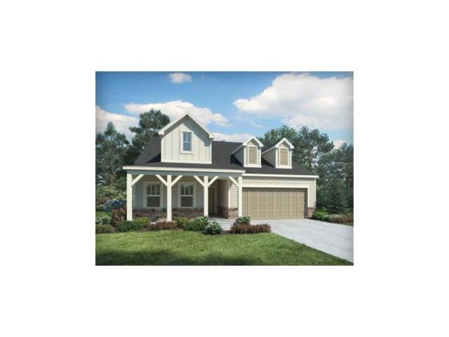 3610 Bridges Court, Cumming, GA 30040 (MLS #5883682) :: Carr Real Estate Experts