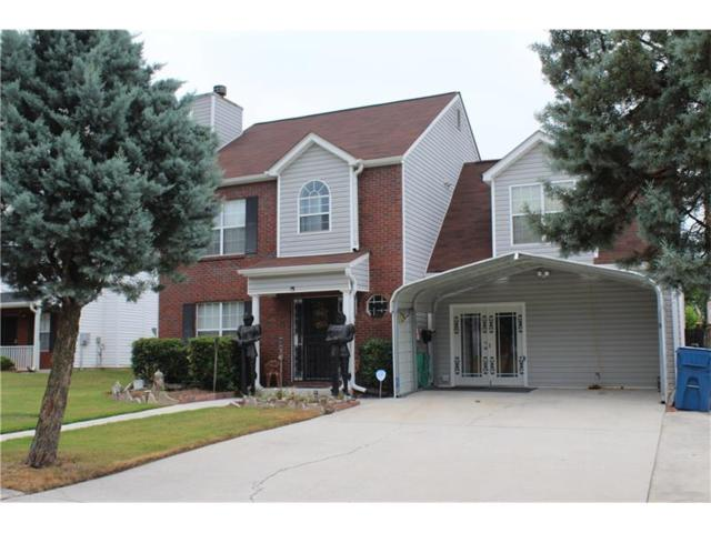 1283 Drawbridge Drive, Riverdale, GA 30296 (MLS #5883767) :: North Atlanta Home Team