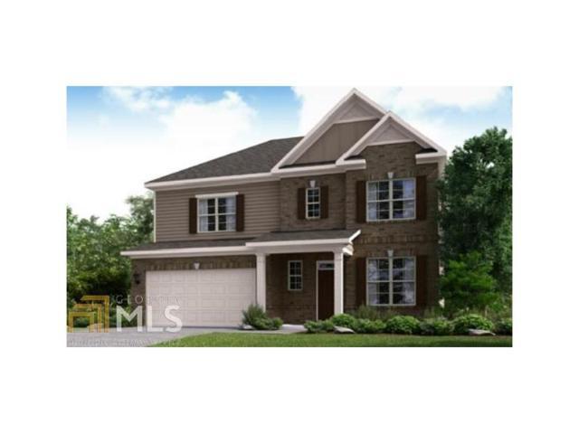 7672 Volion Drive, Fairburn, GA 30213 (MLS #5883775) :: North Atlanta Home Team