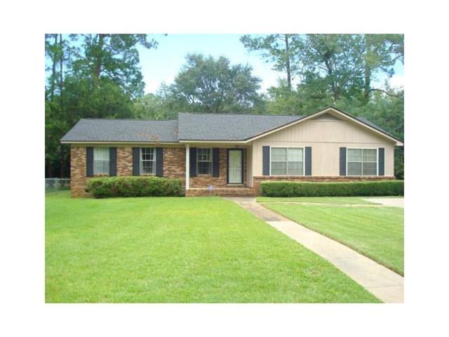 1115 Joel Drive, Albany, GA 31707 (MLS #5883786) :: North Atlanta Home Team