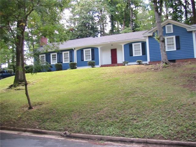 3 Rockridge Road SW, Rome, GA 30165 (MLS #5883795) :: North Atlanta Home Team