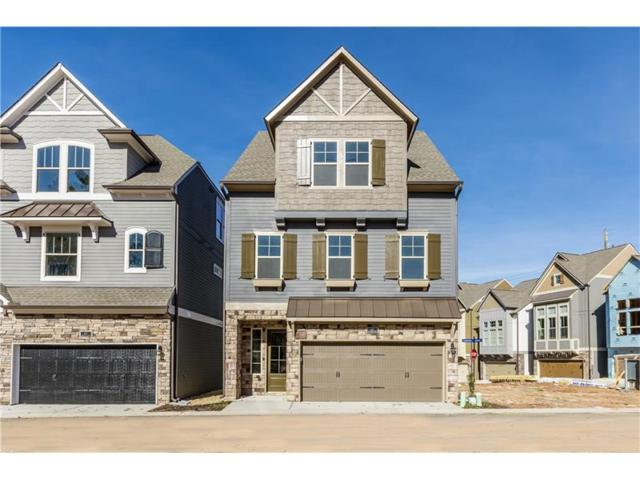 1033 Moorewood Lane, Smyrna, GA 30080 (MLS #5883806) :: North Atlanta Home Team