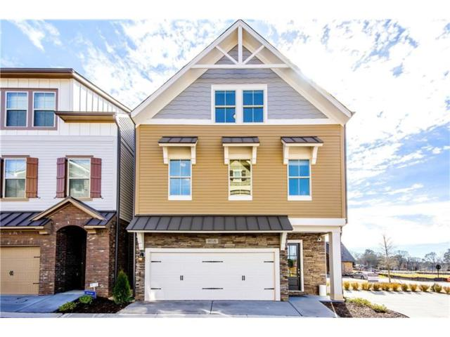 1021 Moorewood Lane, Smyrna, GA 30080 (MLS #5883830) :: North Atlanta Home Team