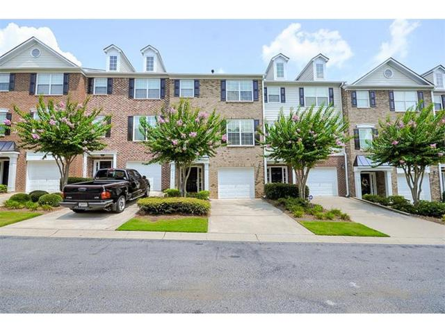 3846 Chattahoochee Summit Drive SE, Atlanta, GA 30339 (MLS #5883835) :: Charlie Ballard Real Estate