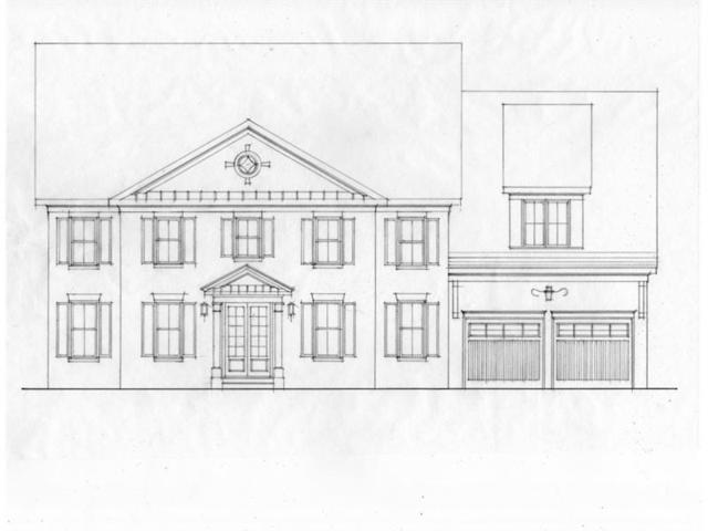 306 Pinecrest Road, Sandy Springs, GA 30342 (MLS #5883850) :: The Hinsons - Mike Hinson & Harriet Hinson