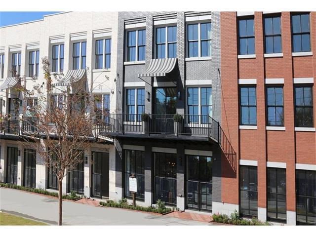 83 E Andrews Drive #2, Atlanta, GA 30305 (MLS #5883943) :: North Atlanta Home Team