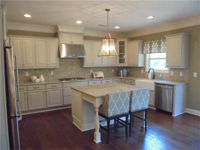 402 Acorn Run, Canton, GA 30115 (MLS #5883985) :: Path & Post Real Estate