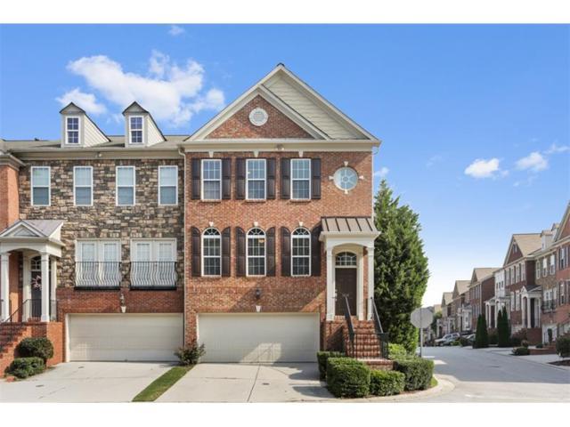 5010 Colchester Court #7715, Smyrna, GA 30339 (MLS #5884011) :: Charlie Ballard Real Estate