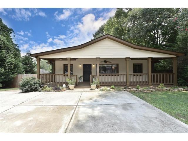 894 Bouldercrest Drive, Atlanta, GA 30316 (MLS #5884019) :: North Atlanta Home Team