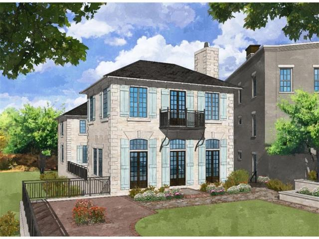 229 Dovecrest Drive, Atlanta, GA 30305 (MLS #5884096) :: North Atlanta Home Team