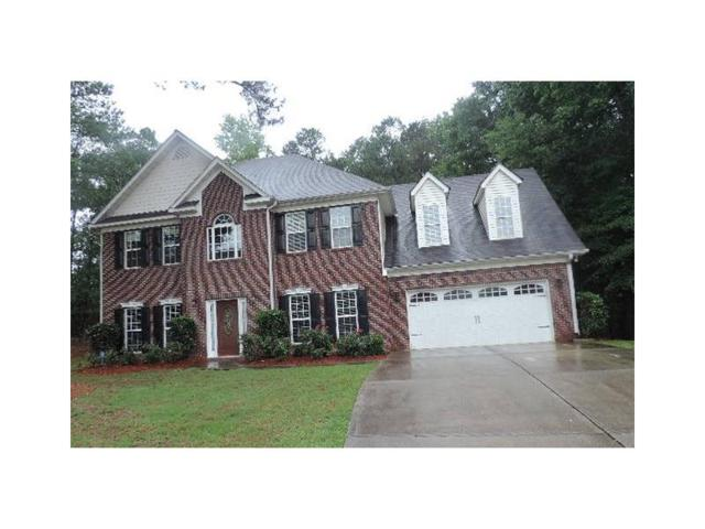 115 Adair Circle, Fayetteville, GA 30215 (MLS #5884138) :: Path & Post Real Estate