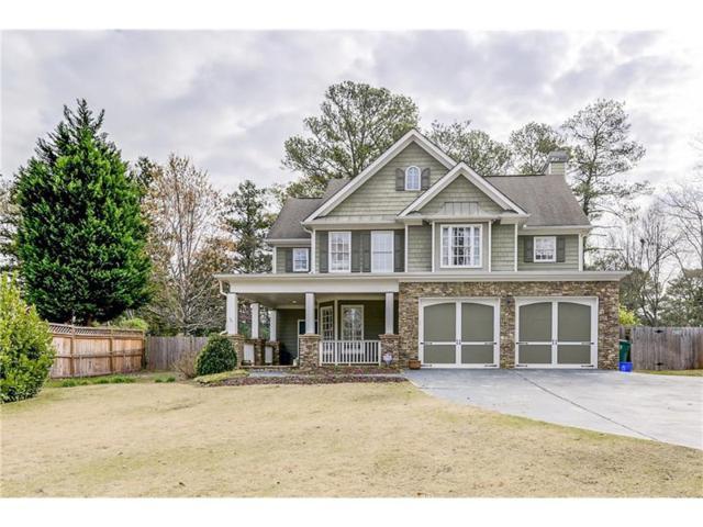 3211 Dunn Street SE, Smyrna, GA 30080 (MLS #5884154) :: North Atlanta Home Team