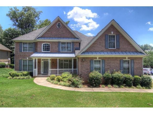 2718 Pathview Drive, Dacula, GA 30019 (MLS #5884178) :: North Atlanta Home Team
