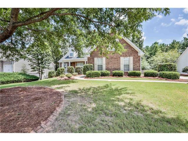 1006 Monticello Drive, Monroe, GA 30655 (MLS #5884215) :: North Atlanta Home Team