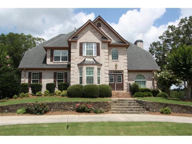 8121 Crestview Drive, Covington, GA 30014 (MLS #5884229) :: North Atlanta Home Team