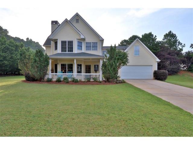 6955 Creek Ridge Drive, Gainesville, GA 30506 (MLS #5884257) :: North Atlanta Home Team