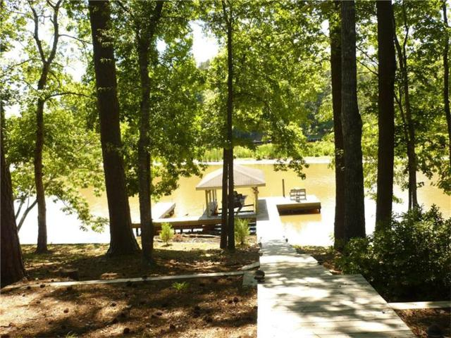 116 Southlake Drive, Eatonton, GA 31024 (MLS #5884258) :: North Atlanta Home Team