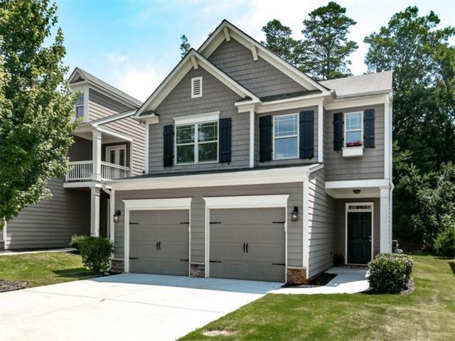 205 Highland Village Lane, Woodstock, GA 30188 (MLS #5884288) :: Charlie Ballard Real Estate