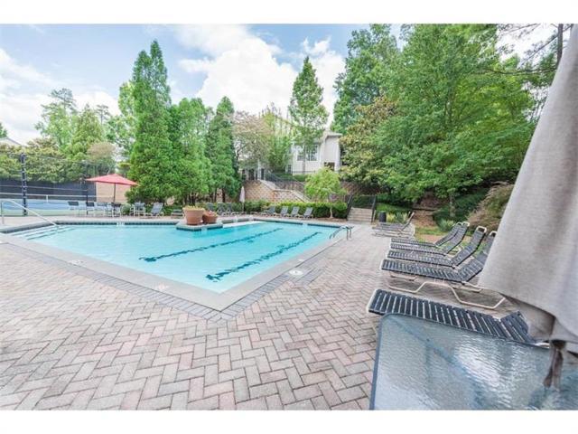 1250 Parkwood Circle SE #1213, Atlanta, GA 30339 (MLS #5884326) :: Charlie Ballard Real Estate