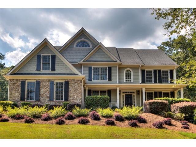 30 Retreat Ridge SE, Cartersville, GA 30120 (MLS #5884348) :: North Atlanta Home Team