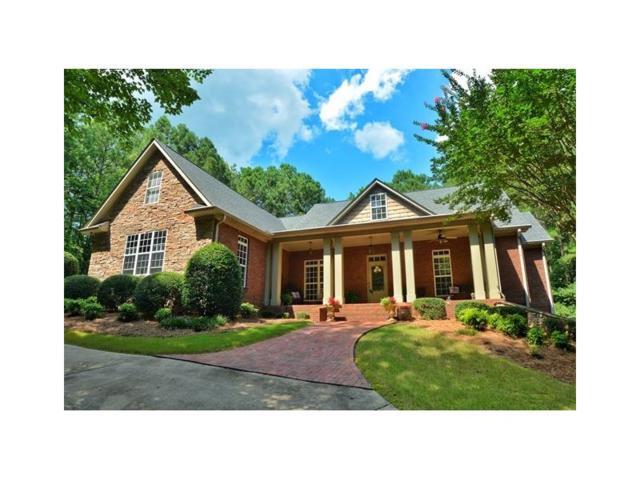 314 Stonebridge Boulevard, Bremen, GA 30110 (MLS #5884351) :: North Atlanta Home Team
