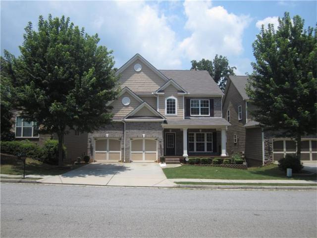 3112 Normandy Ridge, Lawrenceville, GA 30044 (MLS #5884352) :: North Atlanta Home Team