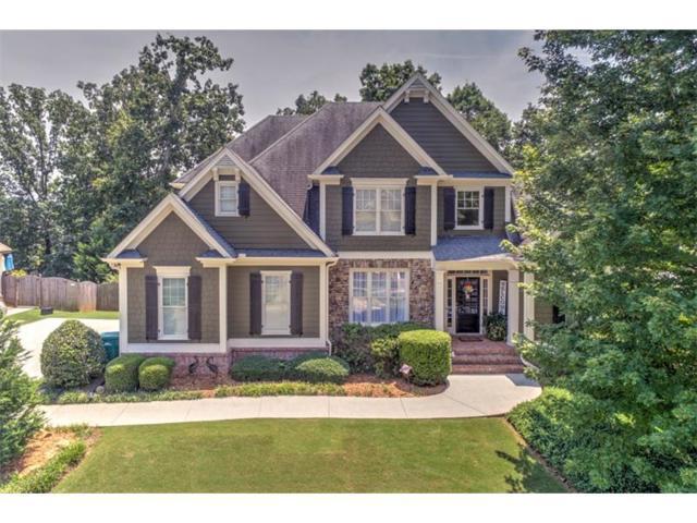 111 Stargaze Ridge, Canton, GA 30114 (MLS #5884389) :: Charlie Ballard Real Estate