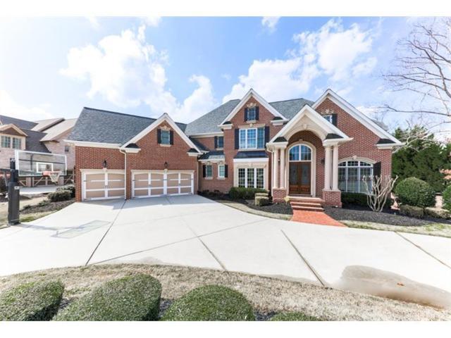 508 Gold Shore Lane, Canton, GA 30114 (MLS #5884414) :: Path & Post Real Estate