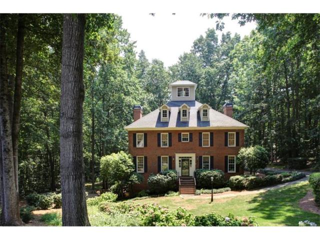 274 Old Mountain View, Powder Springs, GA 30127 (MLS #5884423) :: North Atlanta Home Team