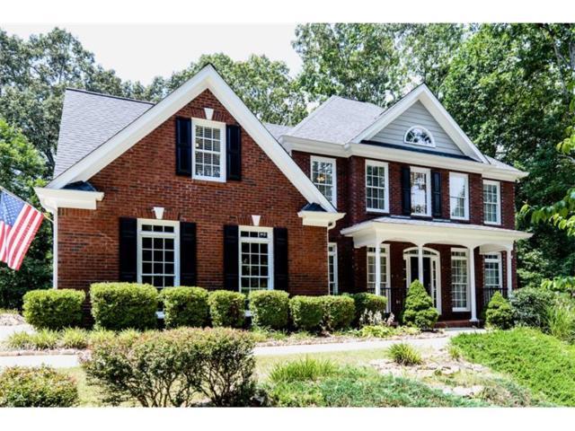 7915 Willow Point, Gainesville, GA 30506 (MLS #5884437) :: North Atlanta Home Team