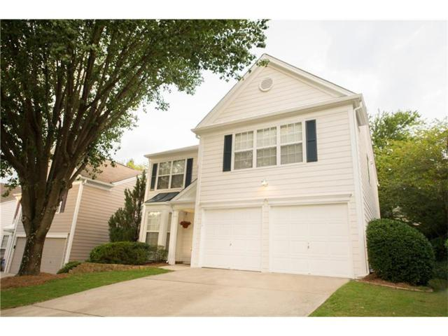 2527 Alvecot Circle, Atlanta, GA 30339 (MLS #5884444) :: Charlie Ballard Real Estate