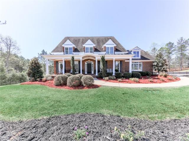 2089 Harmony Drive, Canton, GA 30115 (MLS #5884470) :: Path & Post Real Estate