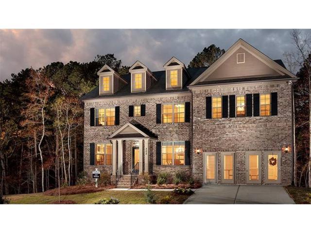117 Carmichael Drive, Canton, GA 30115 (MLS #5884534) :: Path & Post Real Estate
