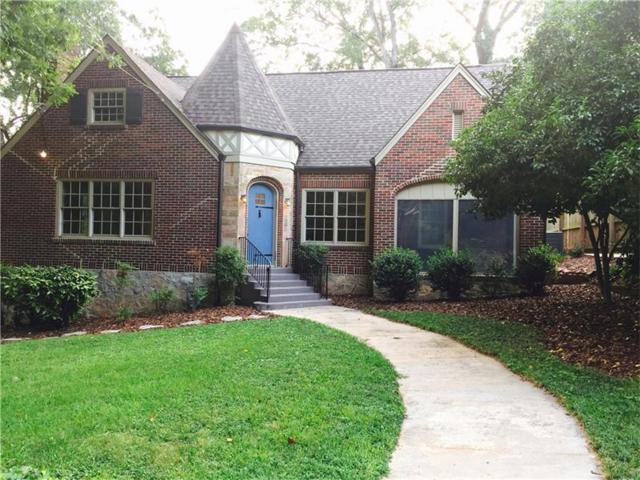 1803 North Rock Springs Road NE, Atlanta, GA 30324 (MLS #5884548) :: Charlie Ballard Real Estate